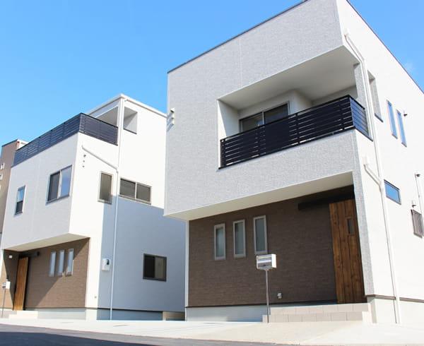 MIYACOCOの賃貸住宅
