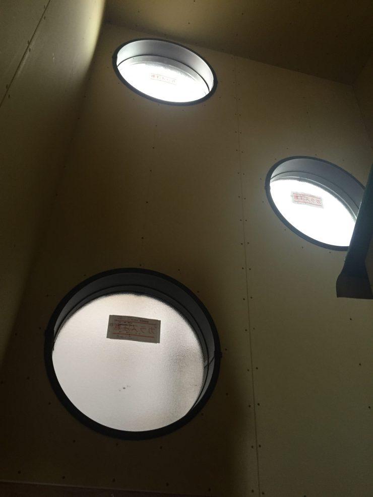 MIYACOCO 丸窓