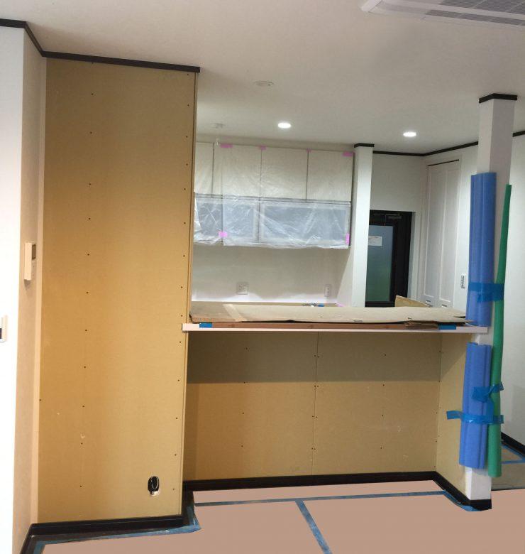 MIYACOCO キッチンタイル