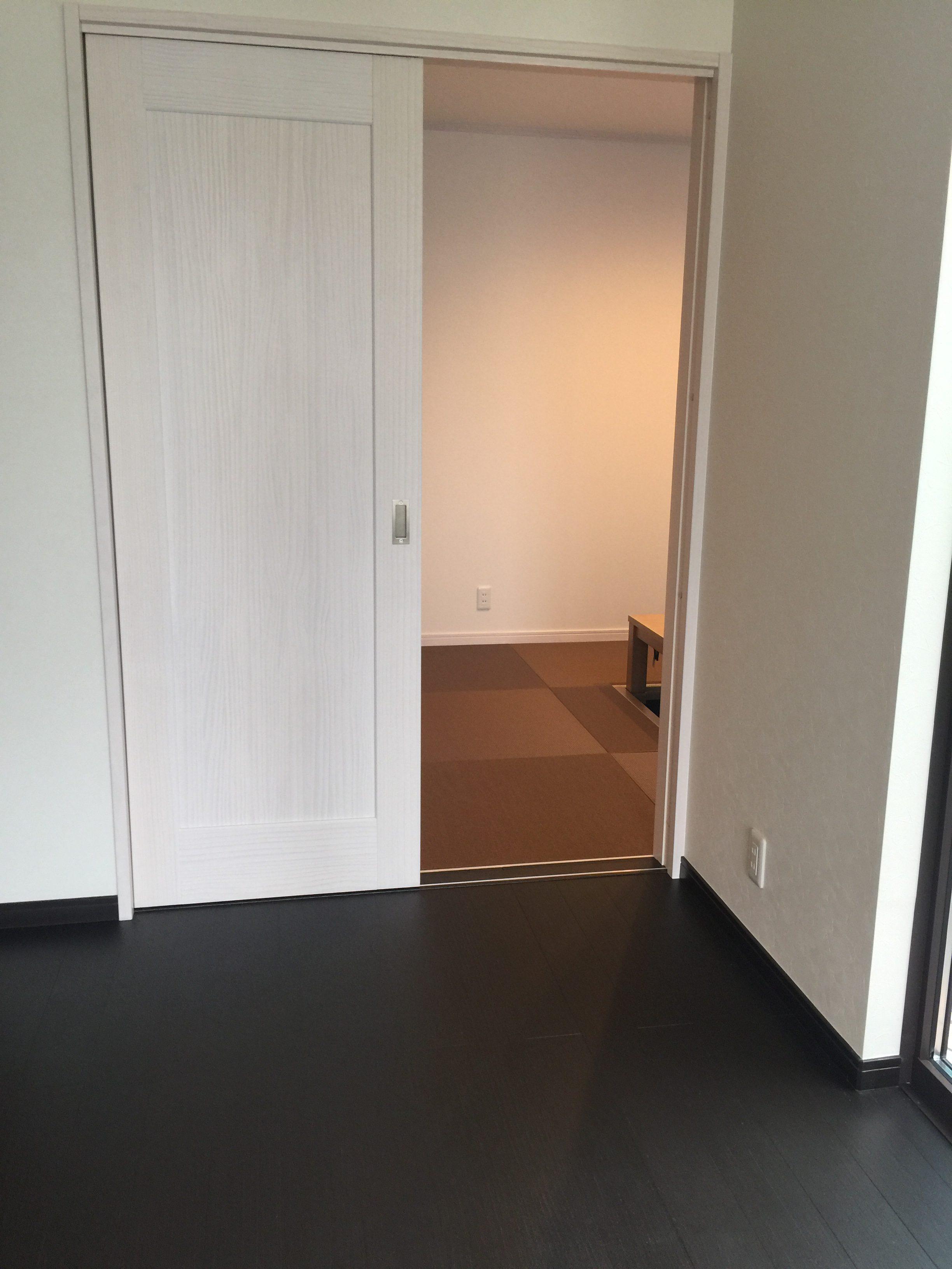 MIYACOCO 和室 琉球畳