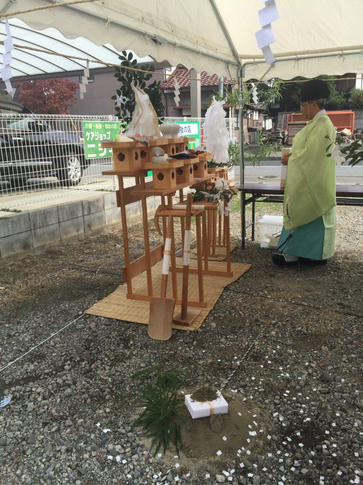 MIYACOCO 地鎮祭