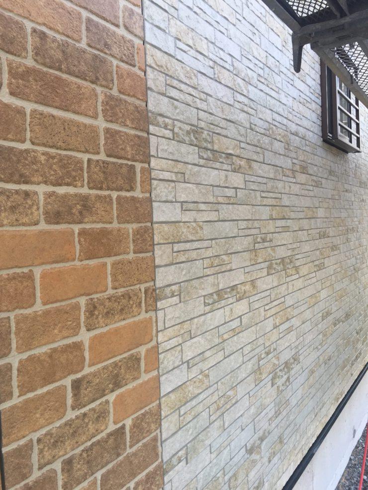 MIYACOCO 外壁 ニチハフュージェ