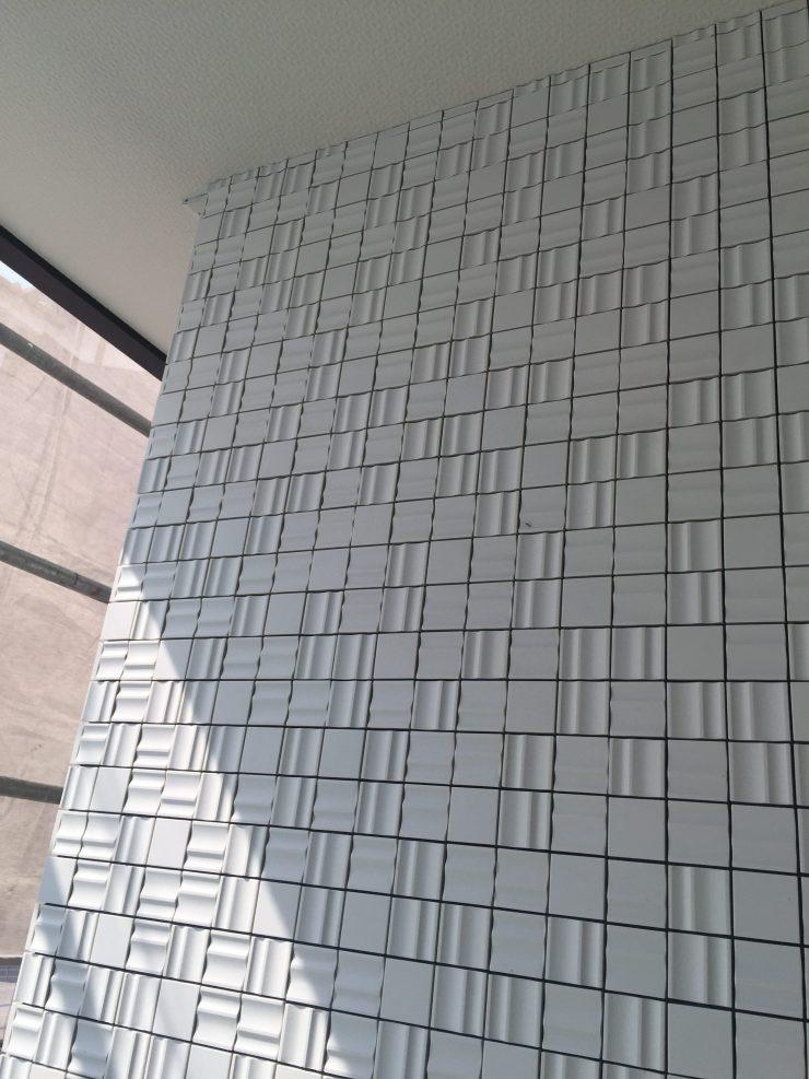 MIYACOCO 外壁タイル