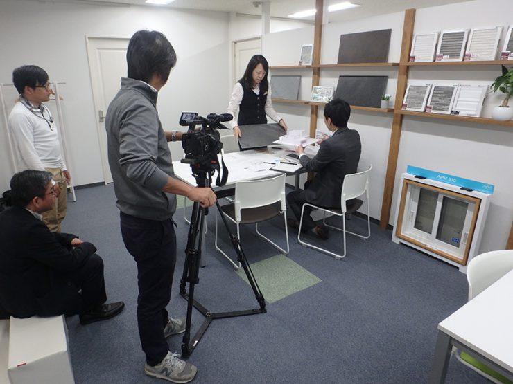 MIYACOCO ケーブルテレビ取材
