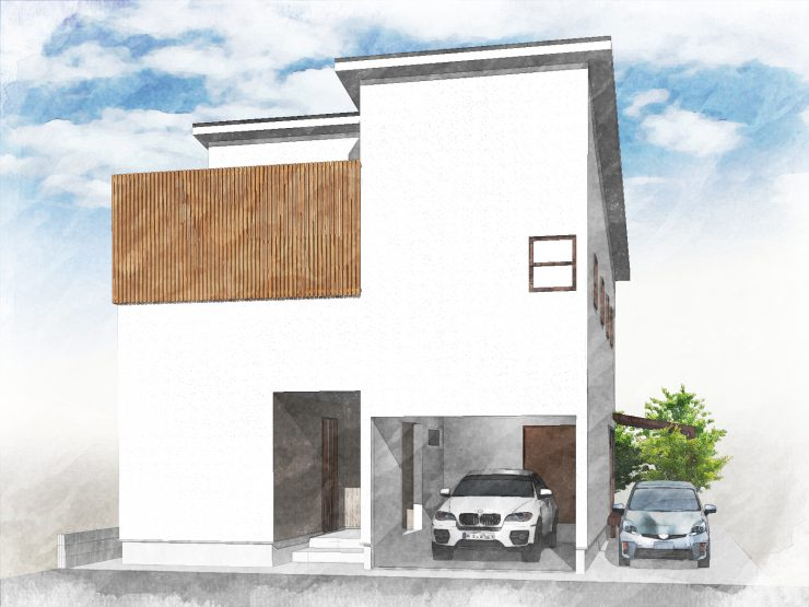 MIYACOCO|モデルハウス