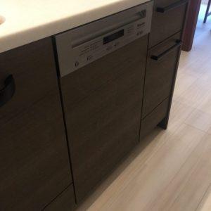 9人分洗える食洗機!
