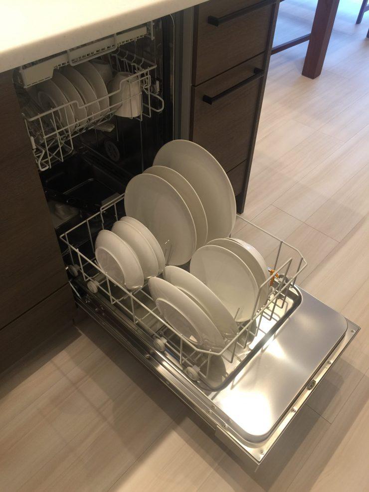 MIYACOCO ミーレ食洗機