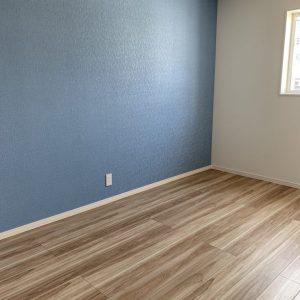 標準仕様 床材。