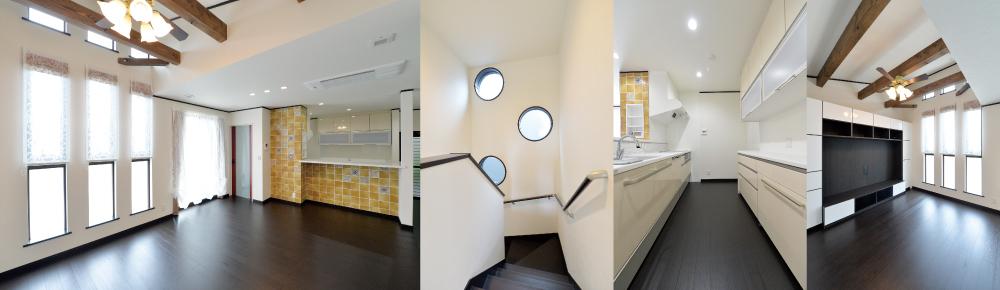 MIYACOCO(ミヤココ)の土地建物セットプラン。魅力的な土地に完全自由設計+デザインで叶える「オーダーメイド住宅」