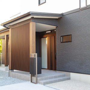 MIYACOCO 戸建新築工事 完成引渡し。